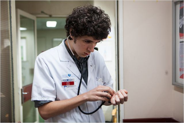 Hippocrate : Photo Vincent Lacoste