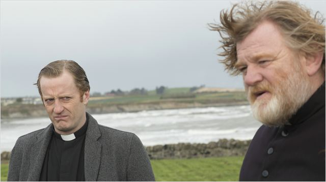 Calvary : Photo Brendan Gleeson, David Wilmot