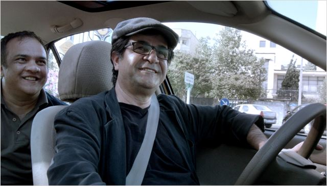 Taxi Teheran : Photo