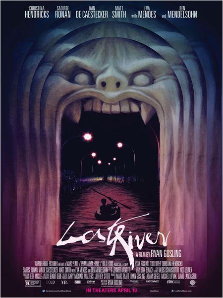 Lost River : Affiche