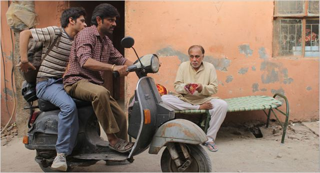 Titli, Une chronique indienne : Photo Amit Sial, Shashank Arora