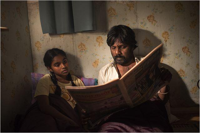 Dheepan : Photo Antonythasan Jesuthasan, Claudine Vinasithamby