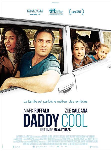 Daddy Cool : Affiche