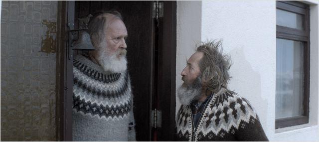 Béliers : Photo Sigurður Sigurjónsson, Theodór Júlíusson