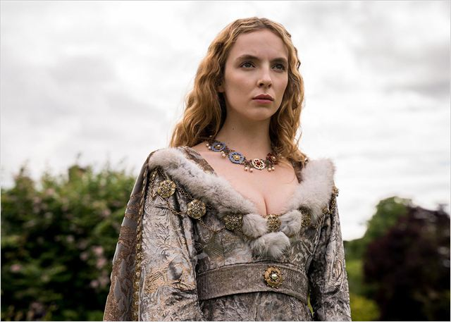 Photo Jodie Comer