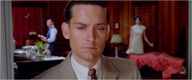Gatsby le Magnifique : Photo