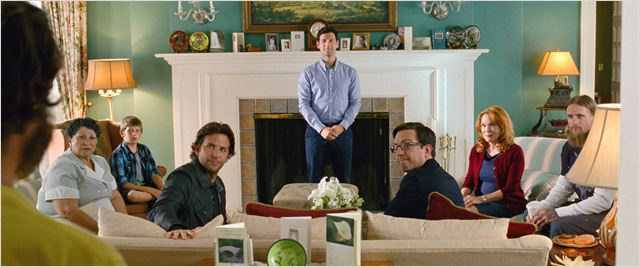 Very Bad Trip 3 : Photo Bradley Cooper, Ed Helms, Justin Bartha, Zach Galifianakis