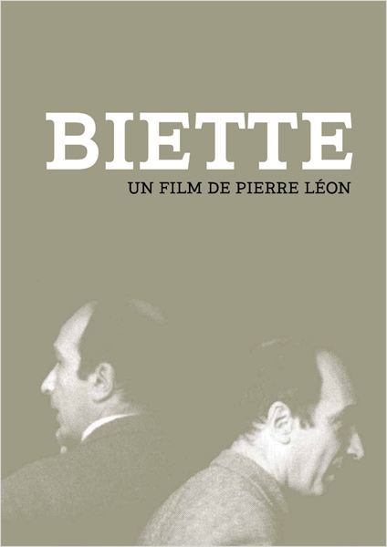 Biette : Affiche