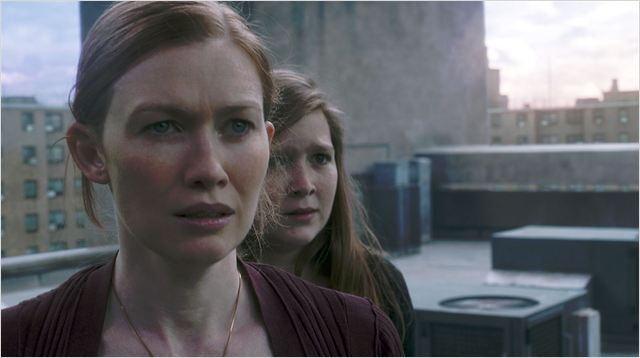World War Z : Photo Mireille Enos