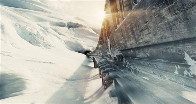 Snowpiercer, Le Transperceneige : Photo