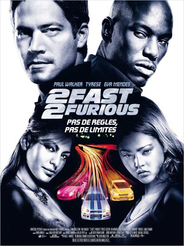 [MU] [DVDRiP] 2 Fast 2 Furious [ReUp 17/01/2010]