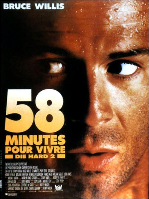 [DF] [DVDRiP] 58 minutes pour vivre