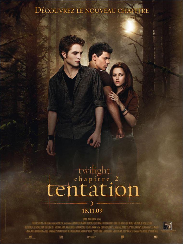 19193626 Twilight Chapitre 2 : tentation