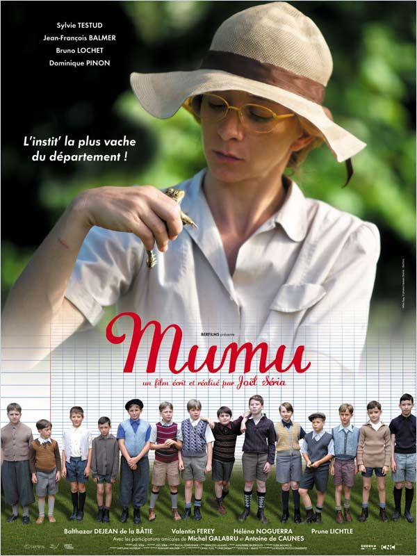 Mumu [FRENCH DVDRiP]