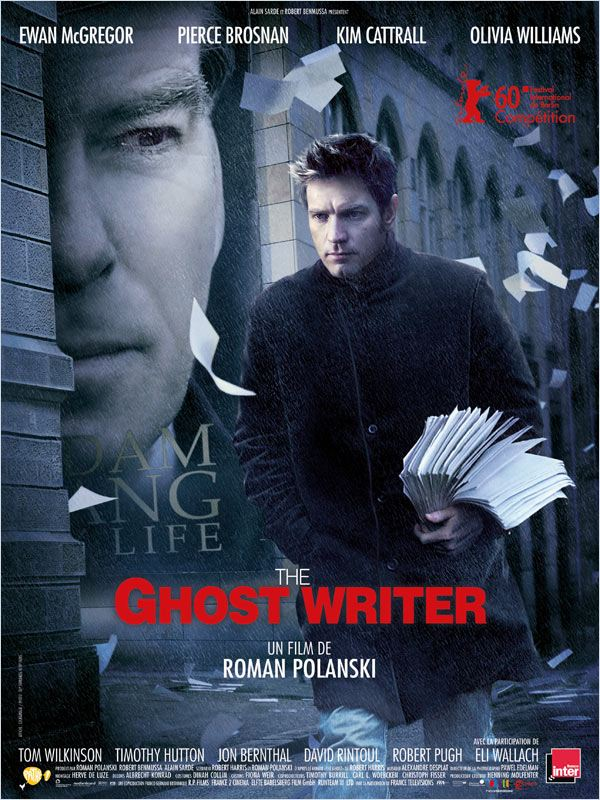19238405 The Ghost Writer