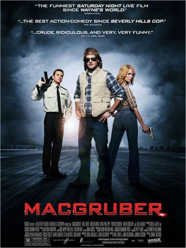 MacGruber | DVDRiP