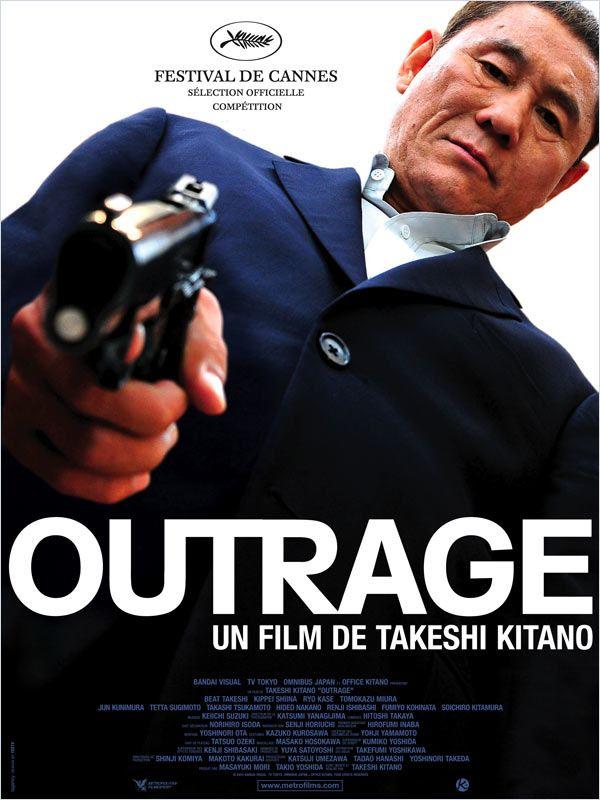 telecharger regarder en ligne film Outrage vostfr megaupload rapidshare streaming depositfiles hotfile fileserve