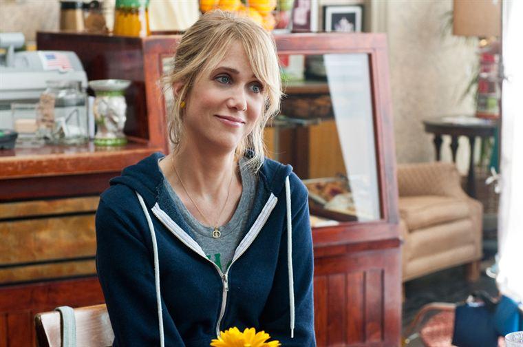 Annie (Kristen Wiig) n'est pas au bout de ses déboires...