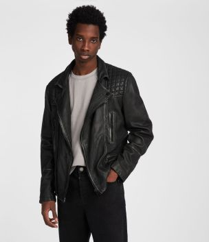 Image result for mens leather jackets