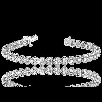 Diamond Bracelet Gemstone Amp Tennis Bracelets Allurez