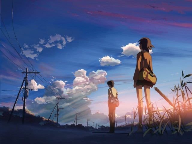 5 Centimeters Per Second HD Wallpaper | Background Image | 2048x1536 |  ID:109513 - Wallpaper Abyss