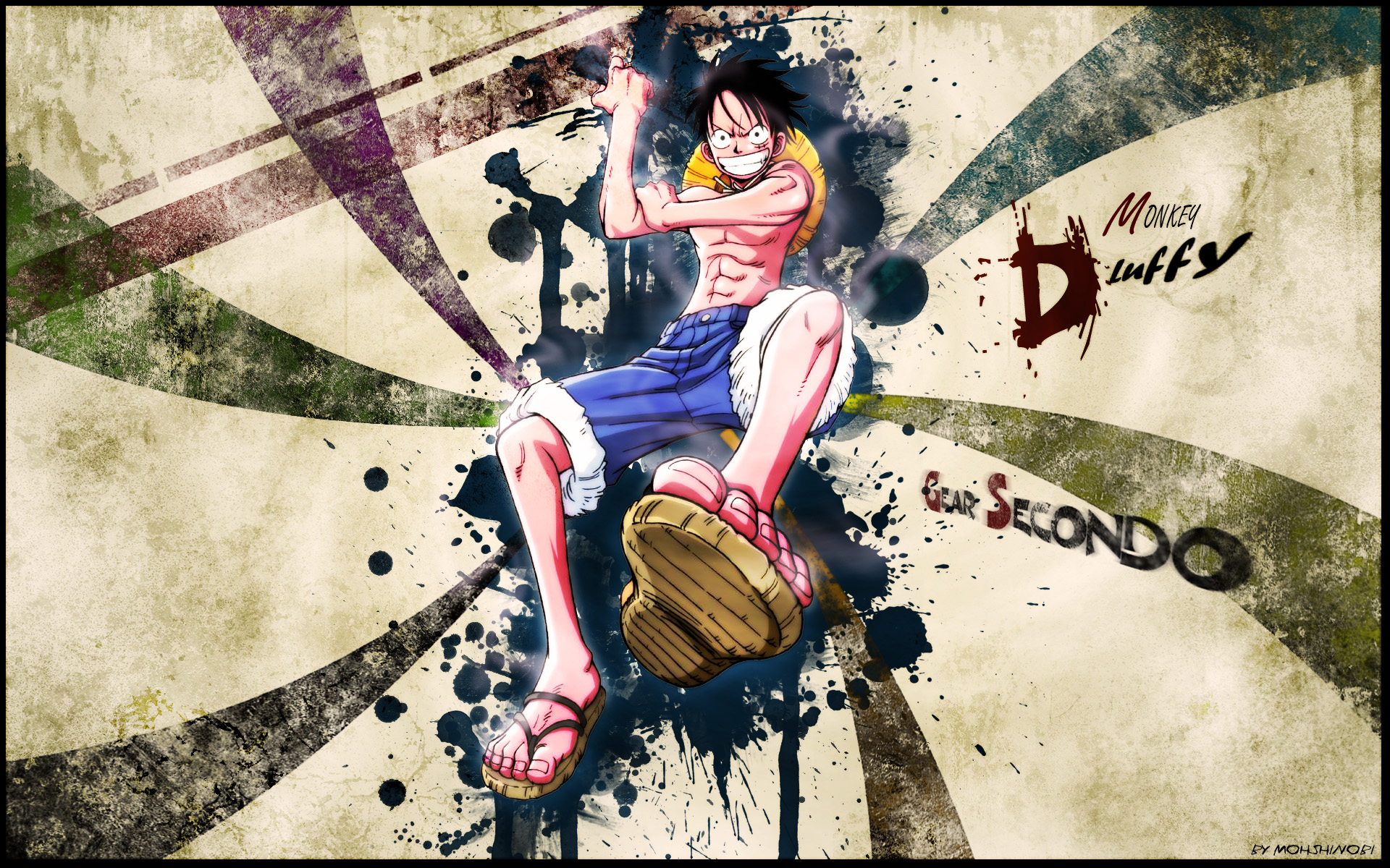 one piece full hd wallpaper and background | 1920x1200 | id:122993