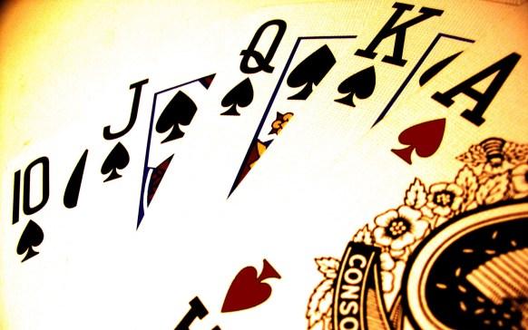 Panduan Menang Mudah Di Permainan Poker Online