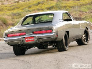 1969 Dodge Charger Wallpaper and Background Image   1600x1200   ID:297163
