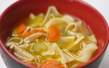8 Chicken Soup HD Wallpapers Background Images