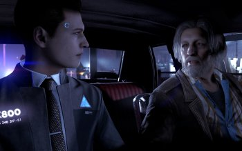79 detroit become human hd wallpapers