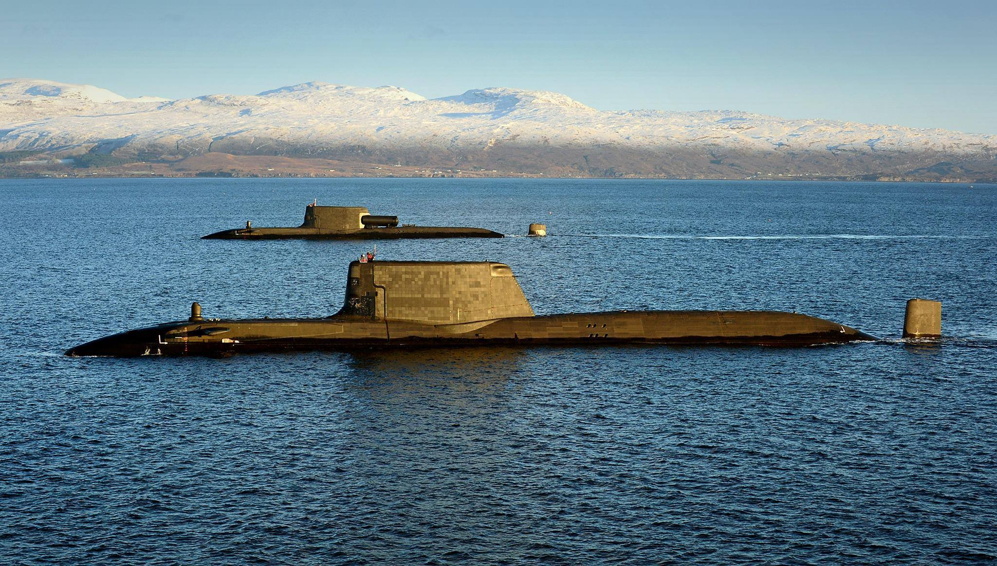 astute-class submarine hd wallpaper | hintergrund