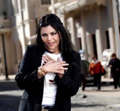 هيفاء وهبي تعبر عن مشاعرها تجاه المصريين في 80 مليون إحساس