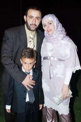 3909833926 - تعرف علي زوجات الفنانين العرب - برأيك من اجمل زوجة !!