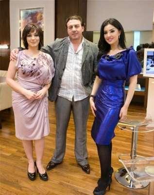 3909833938 - تعرف علي زوجات الفنانين العرب - برأيك من اجمل زوجة !!