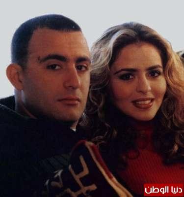 3909833946 - تعرف علي زوجات الفنانين العرب - برأيك من اجمل زوجة !!