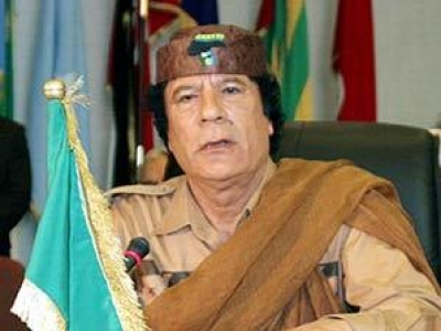 Celebrations of the birth of Gaddafi and prepare for an armed uprising before the elections in Libya