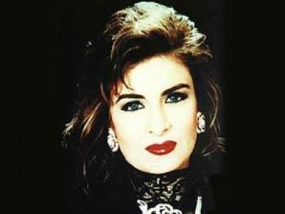 وفاة الأميرة هند الفاسى زوجة الأمير ترك بن عبدالعزيز دنيا الوطن