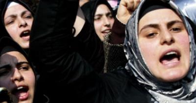 دراسة أردنية: 92 % من المحجبات مصابات بنقص فيتامين (د)