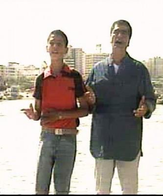 """جمال النجار :""""عساف"""" سيوجه صاروخ """"أرض - جو"""" في الحلقة القادمة وسيصبح """"محبوب العرب"""""""