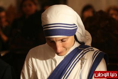 تناقص عدد المسيحيين من 3500 إلى 1300 مسيحي بغزة الأب منويل مسلم