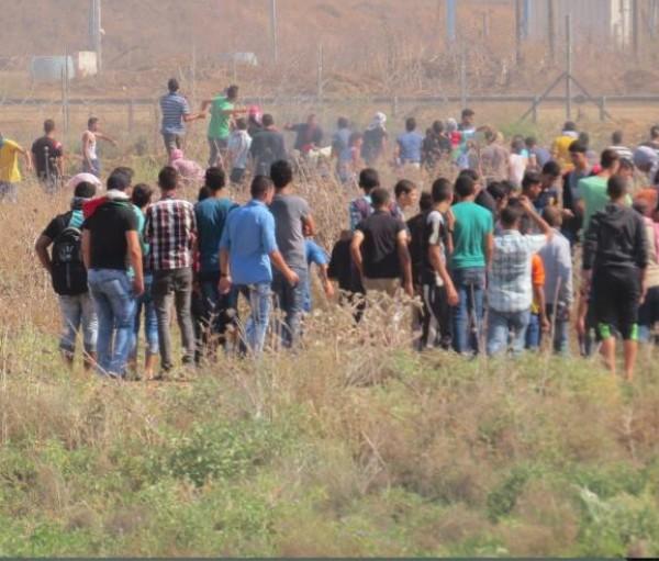 أين غزة من انتفاضة القدس؟