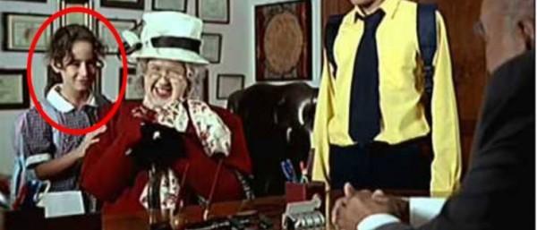 صور الطفلة لوجي في فيلم الدادة دودي شاهد كيف أصبحت