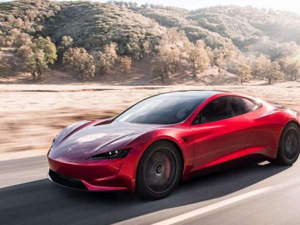 اسرع سيارة في العالم ٢٠٢٠