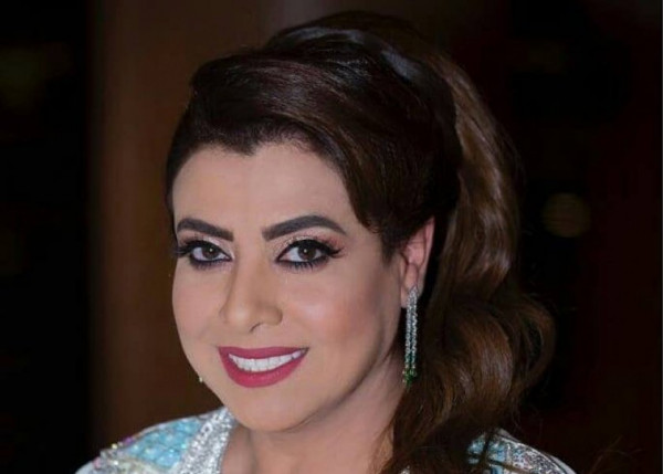 ابنة نشوى مصطفى تجذب الأنظار بجمالها في أحدث ظهور لها | دنيا الوطن