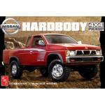 Amt 1 20 1993 Nissan Hardbody 4x4 Pick Up Amt1031 Toys Hobbies Amain Hobbies