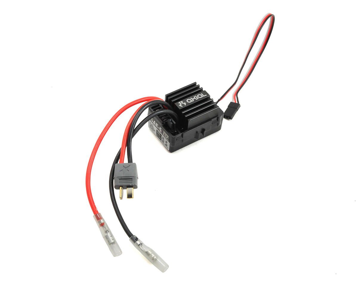 Axial Ae 5 Waterproof Esc
