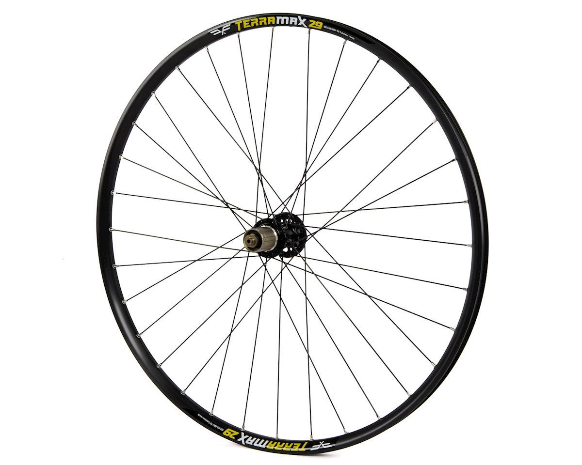Forte Terramax 29 Disc Mountain Rear Wheel Shimano 9 10