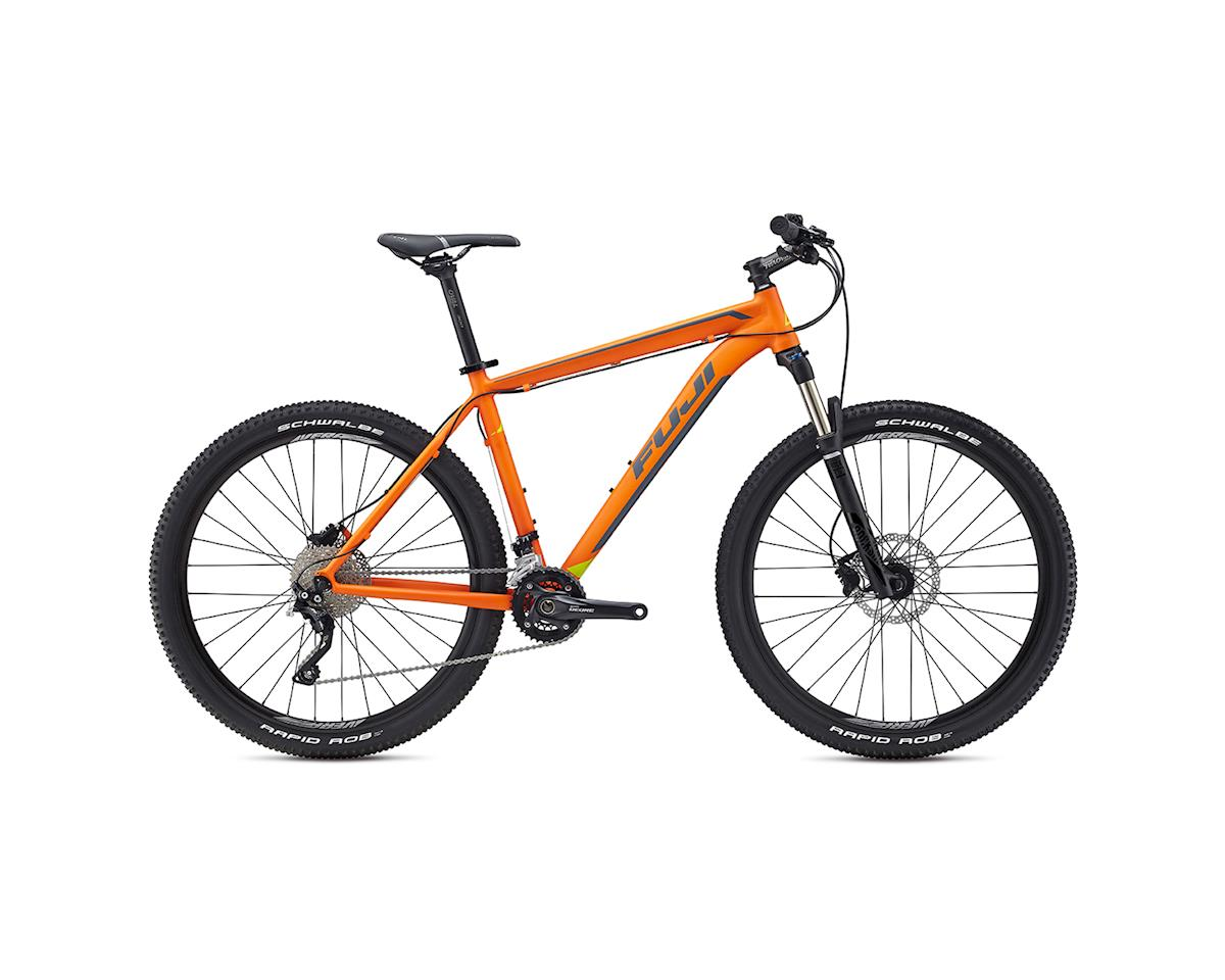 Fuji Tahoe 27 1 5 Mountain Bike