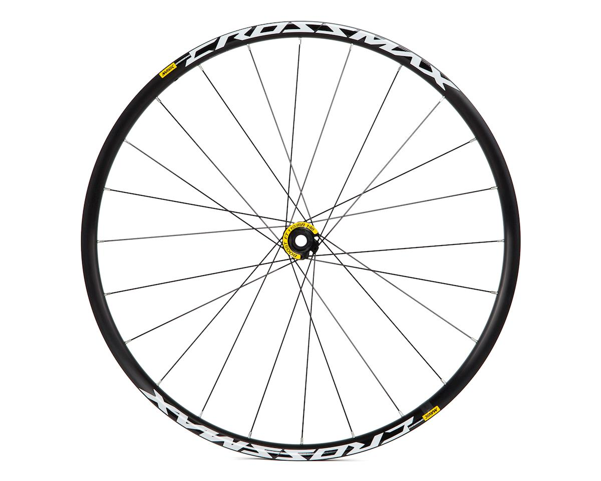 Mavic Crossmax 27 5 Boost Disc Wheelset 6 Bolt Xd Driver Lp Parts