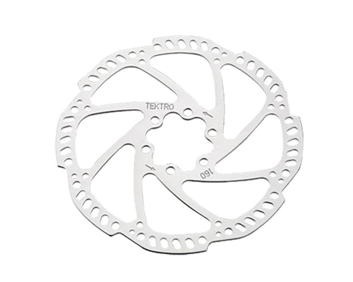 Tektro Polygon Rotor Tr203 11 Parts